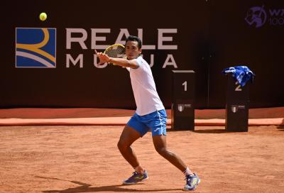 Hugo Dellien sul primo turno contro Djokovic: