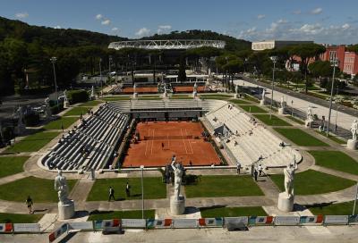 Internazionali BNL d'Italia, partita la vendita dei biglietti per l'edizione 2022