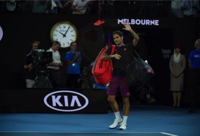 Senza più nulla da vincere, Federer può pensare all'addio