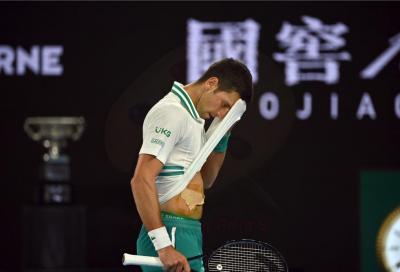 Novak Djokovic rinuncia alla Rogers Cup. Assenti anche Thiem e Goffin