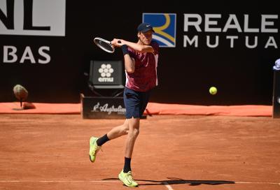 ATP Atlanta, ecco il main draw: possibile quarto tra Isner e Sinner