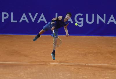 Carlos Alcaraz nella leggenda: a Umago arriva il primo titolo ATP