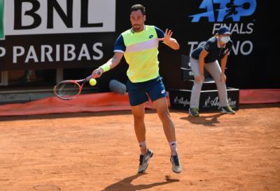 ATP 250 di Kitzbuhel: Gianluca Mager ai quarti di finale, si ferma la corsa di Marco Cecchinato