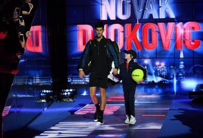 Nitto ATP Finals: biglietti sold out in prevendita