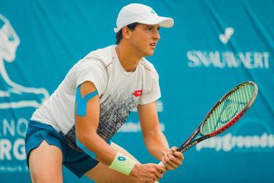 ITF Futures, Darderi e Potenza sconfitti nelle finali di Novi Sad e Monastir
