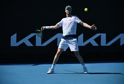 ATP Washington, il programma di lunedì 2 agosto: Seppi sfida Uchiyama