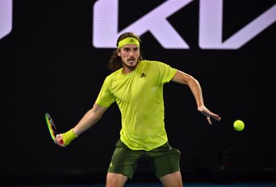 Ranking ATP: Stefanos Tsitsipas sarà numero 3, scavalcato Rafael Nadal