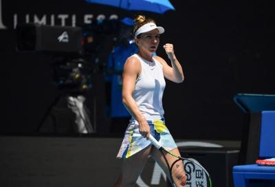 Rogers Cup, tabellone femminile: torna Simona Halep, Giorgi pesca Mertens