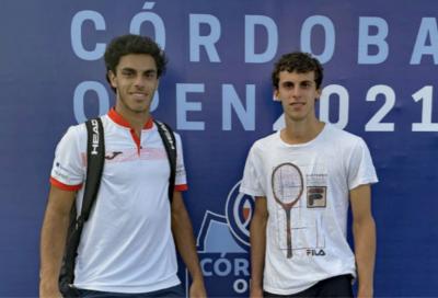 Challenger Cordenons, Francisco Cerundolo conquista il trofeo
