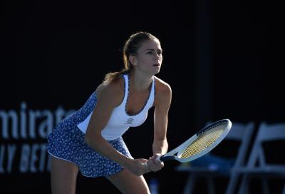 Rogers Cup: a Montréal l'esordio di Camila Giorgi, a Toronto quattro italiani al via nel doppio maschile. Il programma di martedì 10 agosto