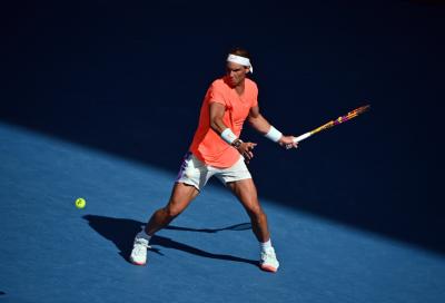 Masters 1000 Cincinnati: rinunciano anche Rafael Nadal e Milos Raonic