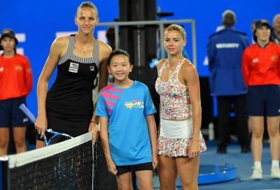 Rogers Cup, il programma delle finali: Giorgi affronta Pliskova nel tardo pomeriggio. Finale maschile in serata