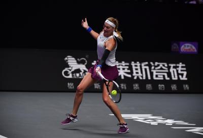 Western & Southern Open, all-in Repubblica Ceca: Krejcikova e Kvitova al secondo turno