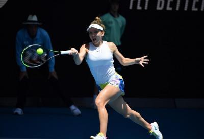 Western & Southern Open, nessuna sorpresa nel femminile: vincono Halep, Azarenka e Bencic