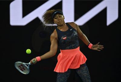 """Western & Southern Open, Naomi Osaka: """"Il mondo sta impazzendo. Ho avuto paura di parlare coi media"""""""