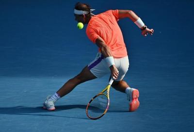 Il problema al piede sinistro non dà tregua a Rafael Nadal: stagione finita