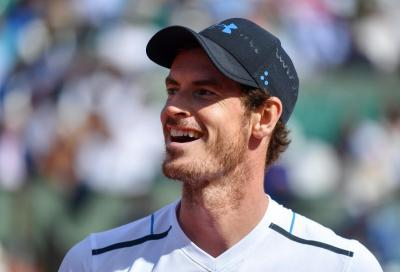 ATP Winston-Salem, sorteggiato il tabellone: Murray trova Kyrgios al primo turno, cinque azzurri presenti