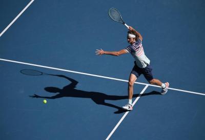 Western & Southern Open, Zverev schianta Ruud e raggiunge Tsitsipas in semifinale