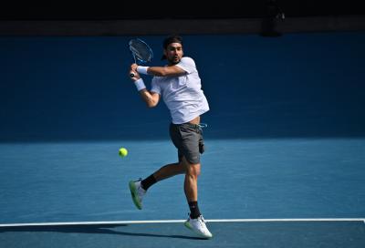 Western & Southern Open, Fabio Fognini raggiunge la semifinale di doppio in coppia con Marcelo Arevalo