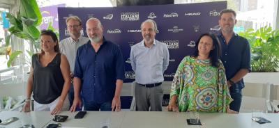 Campionati italiani assoluti di Padel da record al Sun Padel di Riccione