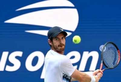 Tsitsipas vince la battaglia contro Murray: gli highlights del match (VIDEO)