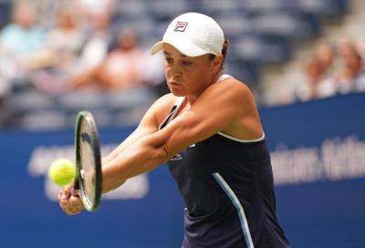 US Open, day 2: ottimo l'esordio di Barty e Pliskova. Comincia bene anche la campionessa olimpica Bencic