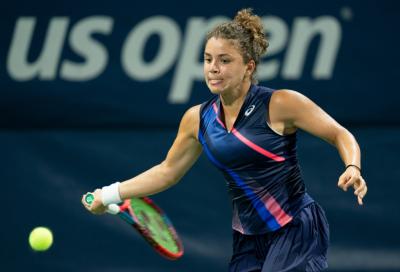 US Open, il programma di mercoledì 1 settembre: di nuovo in campo Medvedev e Tsitsipas, Jasmine Paolini sfida Azarenka
