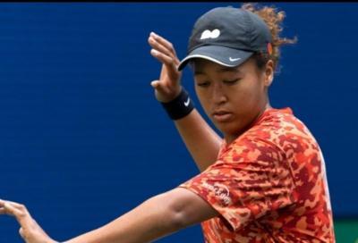 US Open, Osaka direttamente al terzo turno: Halep sull'Arthur Ashe