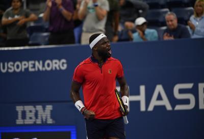 US Open, day 5: Tiafoe elimina Rublev, Schwartzman e Medvedev passeggiano