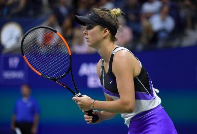 US Open, day 7: Svitolina e Krejcikova danno spettacolo sull'Arthur Ashe