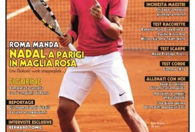 La rivista in edicola GIUGNO 2012