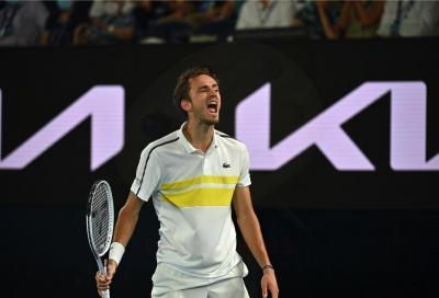 US Open, il programma di martedì 7 settembre: Medvedev e Alcaraz in campo per i quarti di finale