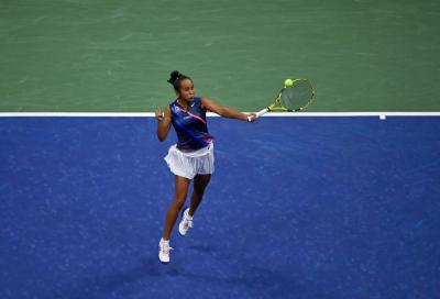 US Open, sarà Fernandez-Sabalenka la semifinale della parte bassa del tabellone femminile