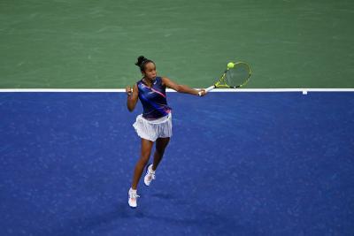 """Us Open, Leylah Fernandez: """"Sono contenta. Ho dimostrato cosa so fare su un campo da tennis"""""""