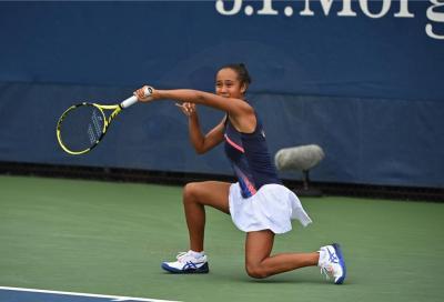 US Open, il programma di giovedì 9 settembre: è il giorno delle semifinali femminili