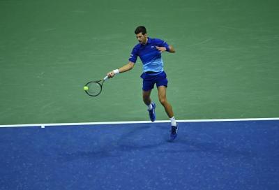 US Open, il programma di venerdì 10 settembre: Djokovic-Zverev in sessione serale
