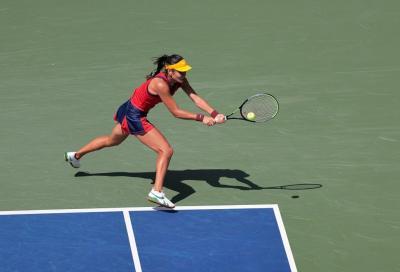 US Open, Raducanu massacra anche Sakkari: sarà finale tra teenager a New York