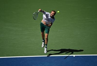 US Open, pronostico rispettato: Medvedev batte Auger-Aliassime e vola in finale