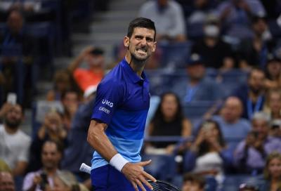 US Open, semifinale pazzesca: Djokovic batte un super Zverev e si avvicina al Grande Slam