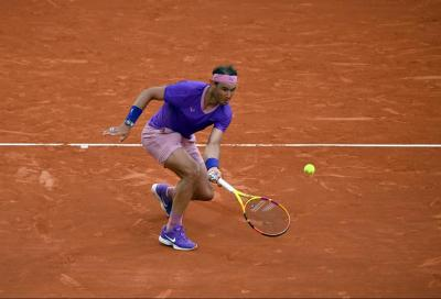 """Rafael Nadal """"Sono stato a Barcellona per curare il piede, grazie per il supporto"""""""