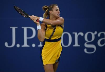 Race WTA: Sabalenka supera Krejcikova, Sakkari entra nelle prime otto