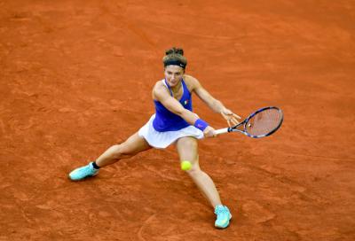 WTA 250 Portoroz: si ferma al primo turno l'avventura di Sara Errani e Cristiana Ferrando