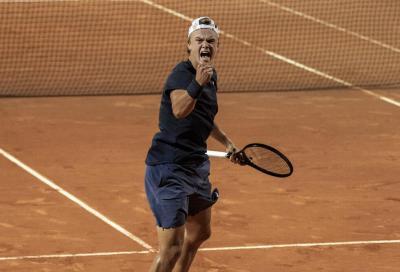 """Holger Rune: """"Il tifo dell'Arthur Ashe mi ha fatto sentire come Federer"""""""