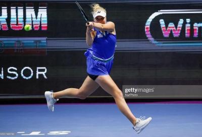 WTA Lussemburgo, continua il dominio delle teenager: trionfa Clara Tauson