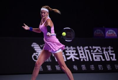 WTA Ostrava, il tabellone principale: Swiatek e Kvitova guidano il seeding