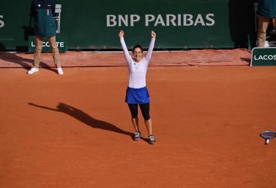 ITF Valencia, Martina Trevisan batte Dalma Galfi e conquista il trofeo