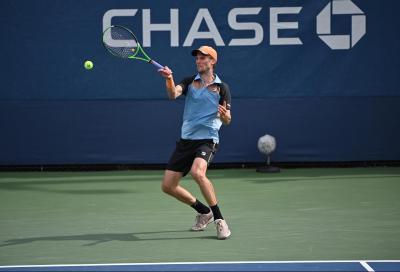 ATP Nur-Sultan: Seppi sconfitto dal talento di casa Skatov