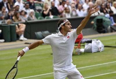 Federer, il tramonto può essere una nuova alba