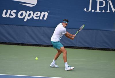 """ATP Metz, Sonego perfetto contro Fucsovics: """"Lo US Open mi è servito da lezione"""""""