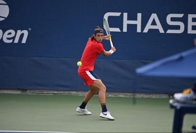 ATP Nur-Sultan: Musetti vince in tre set al debutto